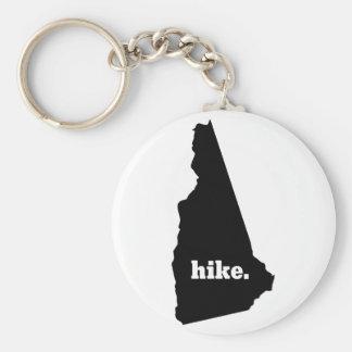 Porte-clés Hausse New Hampshire