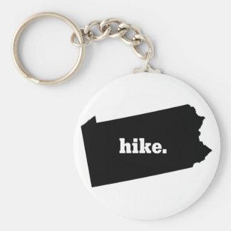 Porte-clés Hausse Pennsylvanie
