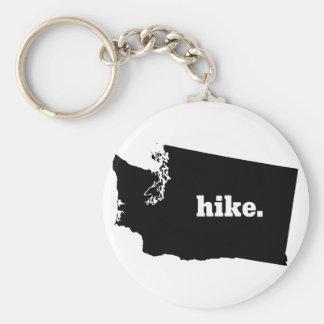 Porte-clés Hausse Washington