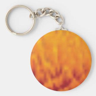 Porte-clés haut étroit de pollen