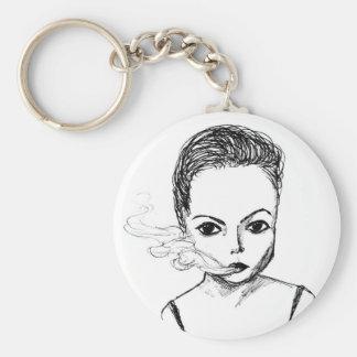 Porte-clés Helena Bonham Carter
