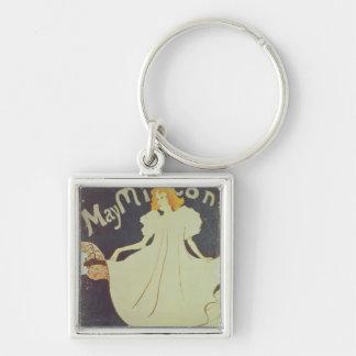Porte-clés Henri De Toulouse-Lautrec | mai Milton, France