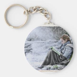 Porte-clés Hermione 13