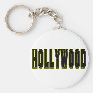 Porte-clés Hollywood