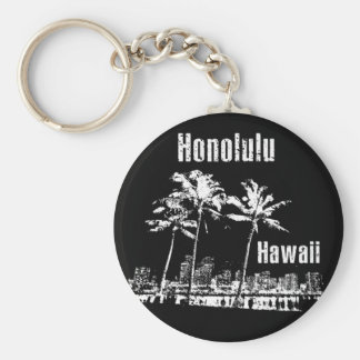 Porte-clés Honolulu