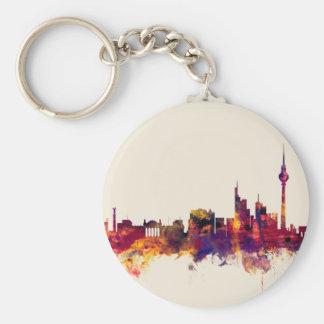 Porte-clés Horizon de Berlin Allemagne