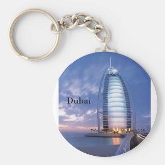 Porte-clés Hôtel arabe d'Al de Dubaï Burj (par St.K)