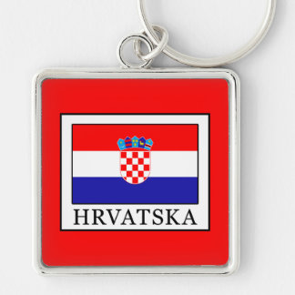 Porte-clés Hrvatska