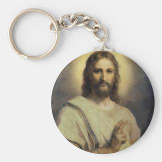 Porte-clés Image du seigneur - Heinrich Hofmann
