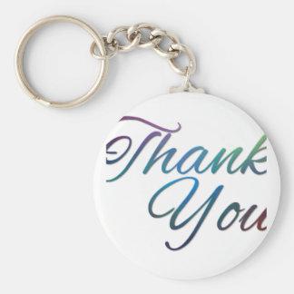 Porte-clés Images de Merci