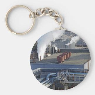 Porte-clés Infrastructure, bâtiments et canalisation
