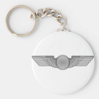 Porte-clés Insigne d'ailes