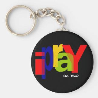 Porte-clés iprayY