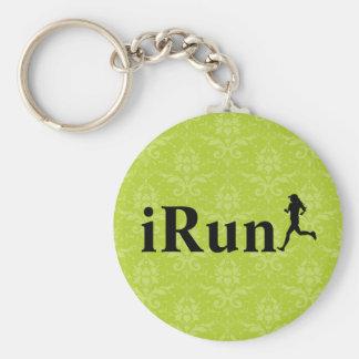 Porte-clés Irun autour de porte - clé courant humoristique