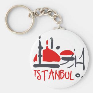 Porte-clés Istanbul