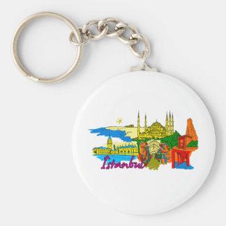 Porte-clés Istanbul - Turkey.png