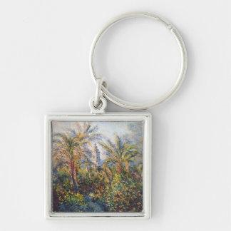 Porte-clés Jardin de Claude Monet | dans Bordighera