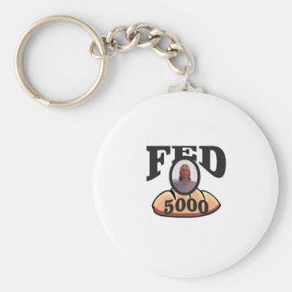 Porte-clés jc 5000 alimenté