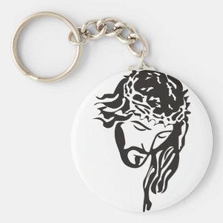 Porte-clés Jésus