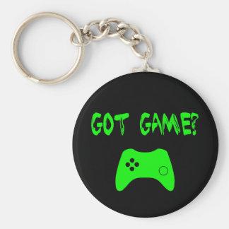 Porte-clés Jeu obtenu ?  Porte - clé drôle de Gamer
