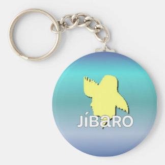 Porte-clés Jibaro