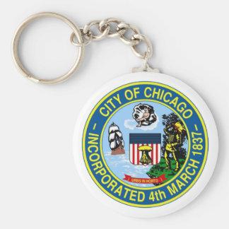 Porte-clés Joint de Chicago