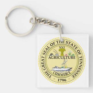 Porte-clés Joint d'état du Tennessee -