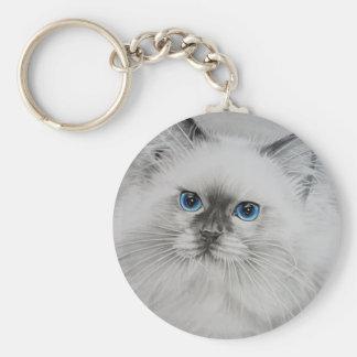 Porte-clés Joli Kitty