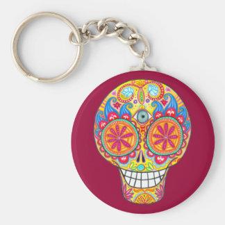 Porte-clés Jour du porte - clé mort