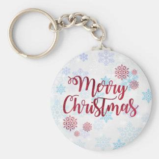 Porte-clés Joyeux Noël 2