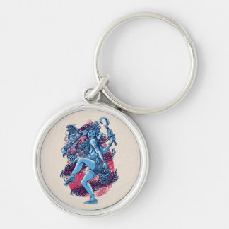 Porte-clés Kali