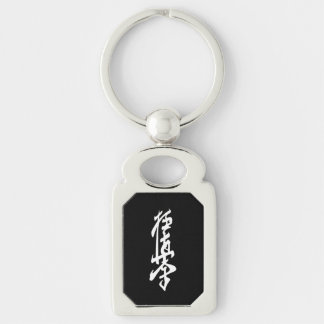 Porte-clés Karaté de Kyokushinkai