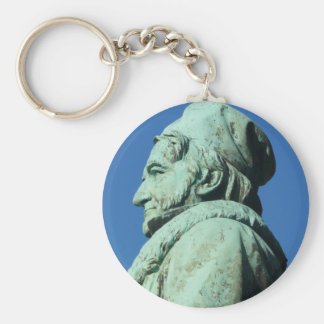 Porte-clés Karl Friedrich Gauß (gauss) 1,2, Brunswick