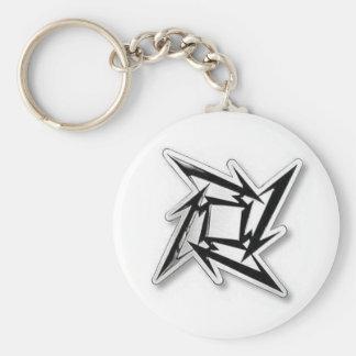 Porte-clés Keychaine