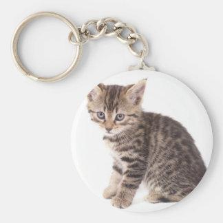 Porte-clés kitten