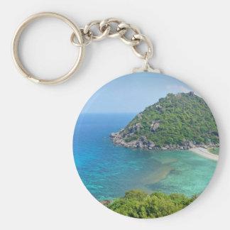 Porte-clés KOH Tao Thaïlande