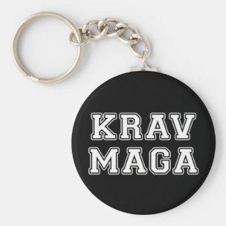 Porte-clés Krav Maga