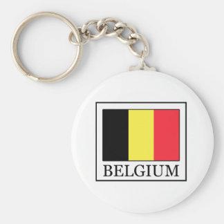 Porte-clés La Belgique