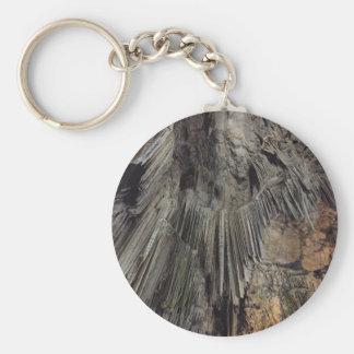 Porte-clés La caverne de St Michael