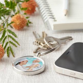 Porte-clés La coutume créent vos propres personnalisée