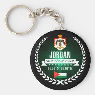 Porte-clés La Jordanie