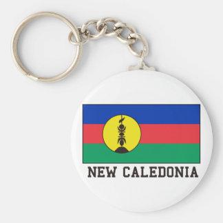 Porte-clés La Nouvelle-Calédonie