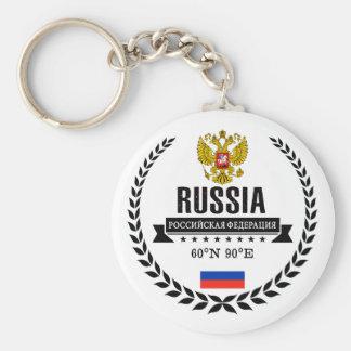 Porte-clés La Russie