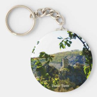 Porte-clés La Torre Medievale - Oratino