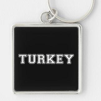 Porte-clés La Turquie