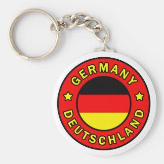 Porte-clés L'Allemagne