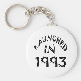 Porte-clés Lancé en 1993