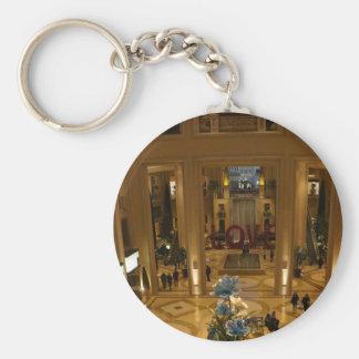 Porte-clés Las Vegas vénitien, porte - clé d'AMOUR