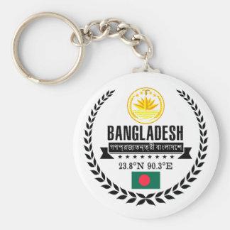Porte-clés Le Bangladesh