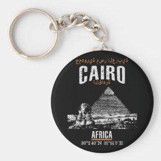 Porte-clés Le Caire